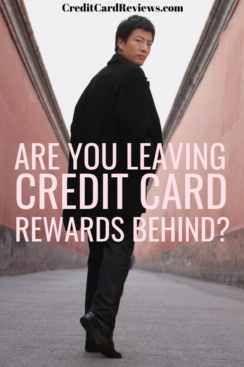There are some people who make almost every purchase with credit card rewards in mind, planning around cash back earned and card benefits offered. Then there are others who simply use their credit cards as a method of payment, leaving rewards behind or to expire.