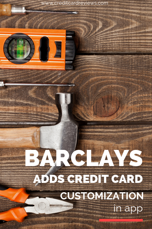 Barclays is the latest bank to increase their credit card security. The release of four new digital features give cardholders the power to increase and customize the amount of control they have over their credit cards.