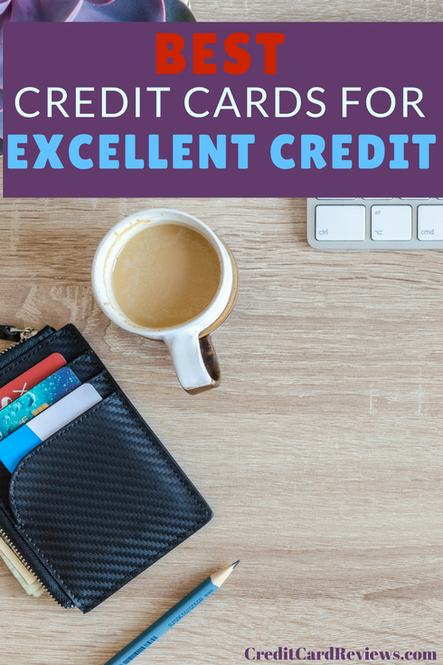 If you have an exceptional credit score, you are in a great position for applying for a new credit card. With your established, positive credit history, the door opens to you for some of the best credit products around.