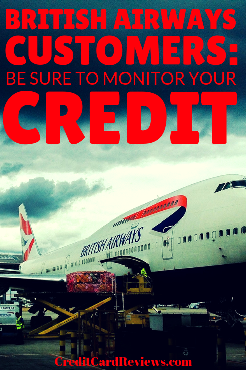 British Airways made the announcement that a large number of their customers have recently had their information compromised. The data breach is believed to include just over 380,000 of the airline's customers. Could you be one of them?