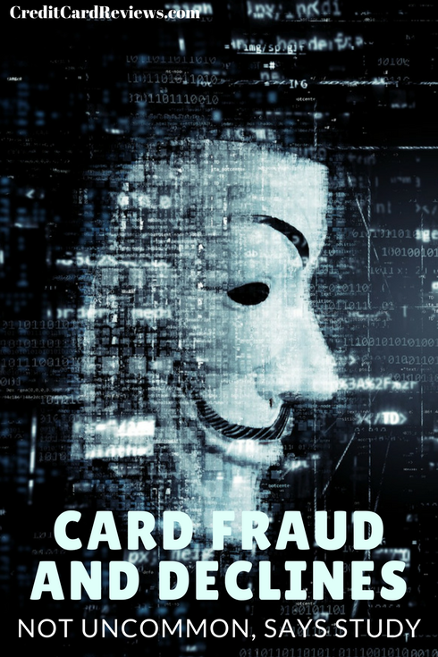 According to a survey by CompareCards, about 15 percent of credit card holders were victims of debit or credit card fraud last year. The survey estimated that this could have affected as many as 33 million Americans in the last year.