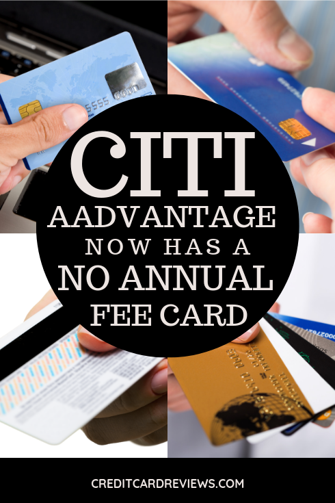 Citi has a new credit card that marries the best of both worlds, if you're a loyal traveler with American Airlines. It's the new Citi Aadvantage MileUp card, which allows consumers to earn extra miles on purchases with no annual fee.