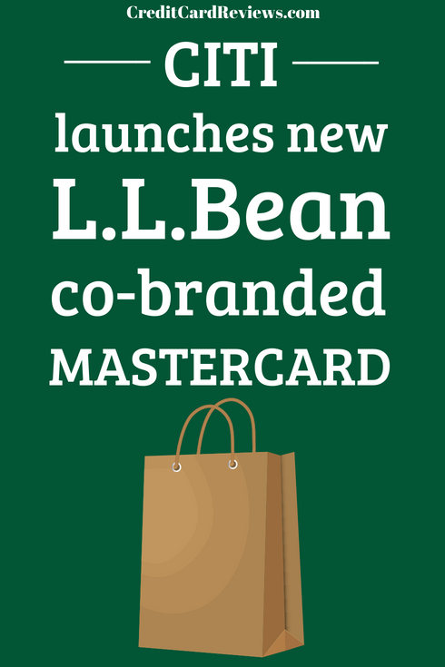 Good news for lovers of the outdoorsy retailer L.L.Bean: There's a new Mastercard on the market that will help you earn rewards on your favorite L.L.Bean clothing, gear and home décor.