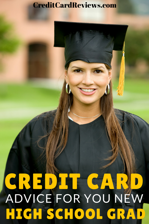 The thought of your new college student signing up for a credit card can be scary. With the right advice, though, and some good decisions on their part, your young adult will be well on their way to building a healthy credit history.