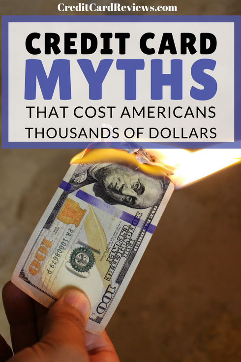 The average American owns more than three credit cards. They are a convenient, safe, and popular way to pay for nearly everything. Even though credit cards are everywhere, there are a few persistent myths that smart consumers should understand.