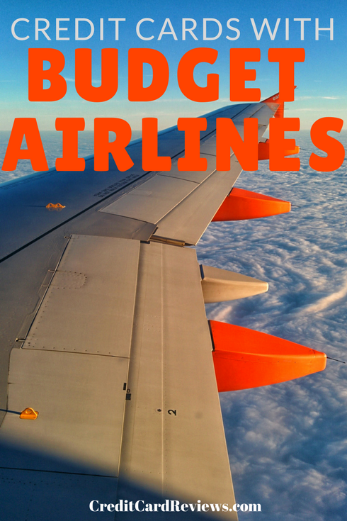 While credit cards and frequent flyer programs of major airlines are better known, budget airlines also have their own lineups. In particular, Allegiant Air and Frontier Airlines both offer Mastercards and loyalty programs that can reward devoted customers of these companies.