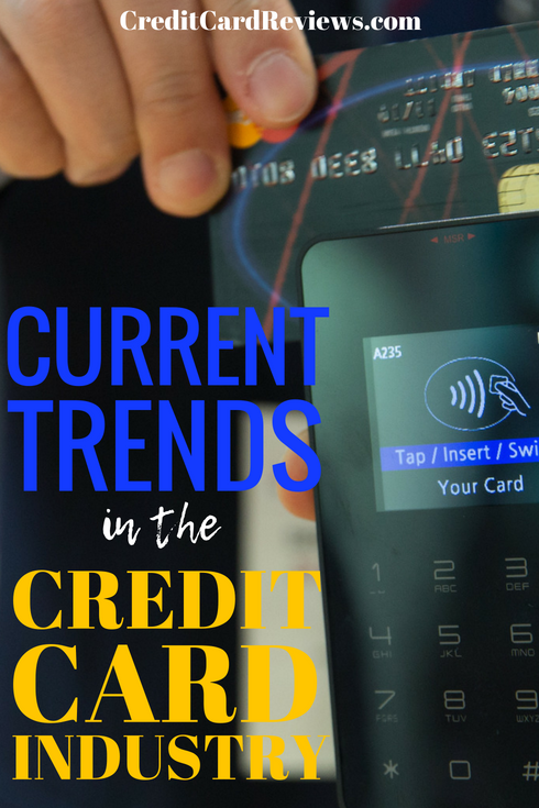 The credit card industry is one of the barometers used to understand consumer spending patterns in the U.S. Given the impact that credit cards have on your consumer credit report, it's important to understand the overall trends in terms of interest rates, and the increase or decrease of fees or adjustments to the cash back and rewards systems in place.