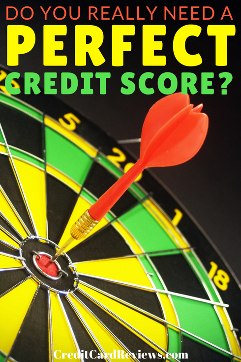 Avoid obsessing over your credit score. Monitoring your credit score daily isn't nearly as effective as practicing good money management habits.
