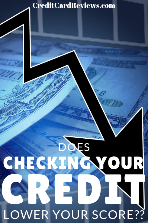 You've heard it before: checking your credit lowers your score. But is there any truth to these claims, or is checking your credit score a harmless (and even recommended) activity?