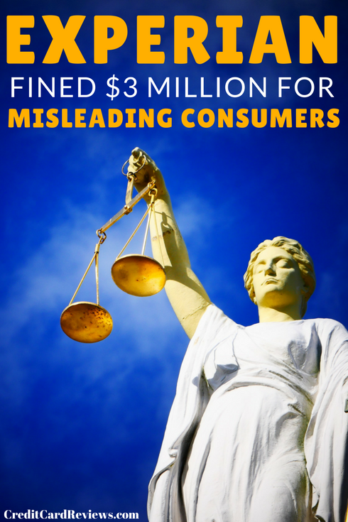 The CFPB found that over at least a two year period, from 2012-2014, Experian misled millions of its credit customers. Experian's marketing inferred that its proprietary scoring model, the PLUS Score, was being utilized by potential lenders to determine consumers' creditworthiness.