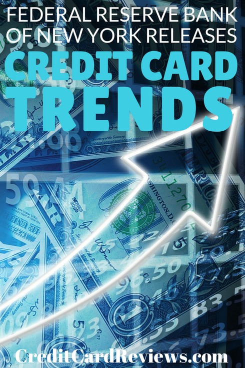 The Center for Microeconomic Data at the Federal Reserve Bank of New York has released a Survey of Consumer Expectations, and it reveals a lot of fascinating information about how Americans plan to use their credit cards in the future.