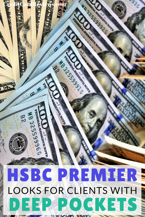 HSBC provides a wealth management package called Premier for high-net-worth individuals. The global bank offers this special service in just a few select countries. See if you qualify.