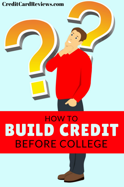 Few of us even think about our credit while we are in high school. There are plenty of things to worry about beyond finances, credit cards, and qualifying for student loans. However, there a number of reasons that you (or your high school-aged child) should work to build a positive credit history long before you even graduate from high school.