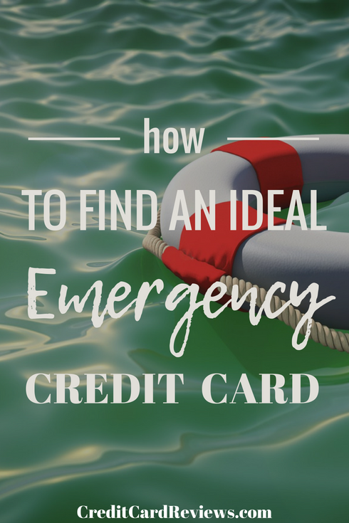 What happens if you are put into a situation where you need some emergency funds? There are many options out there, but most are what we'd consider predatory. These emergency credit cards are a better option.