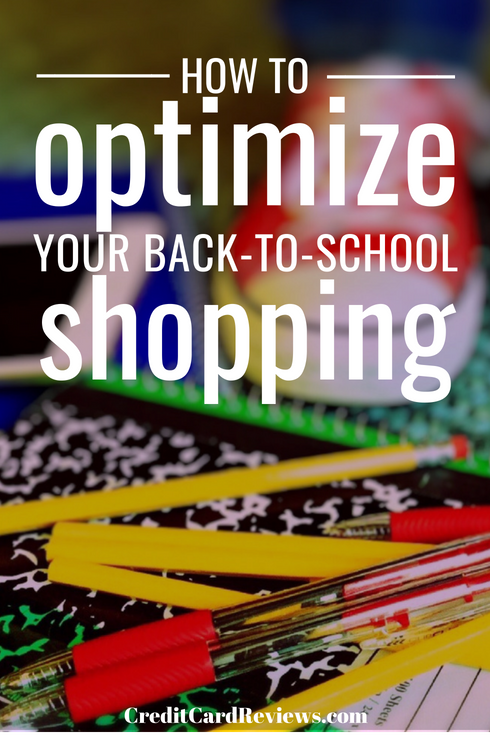 Whether you're buying markers and backpacks for your primary school child or a new laptop and books for your college-age student, the cost of fall semester can be significant. Here's how to save.