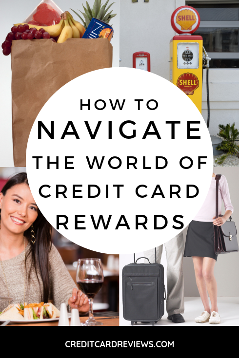 Making an informed decision about which credit cards are best for a specific situation could mean the difference between having a great experience and ending up in real financial trouble.