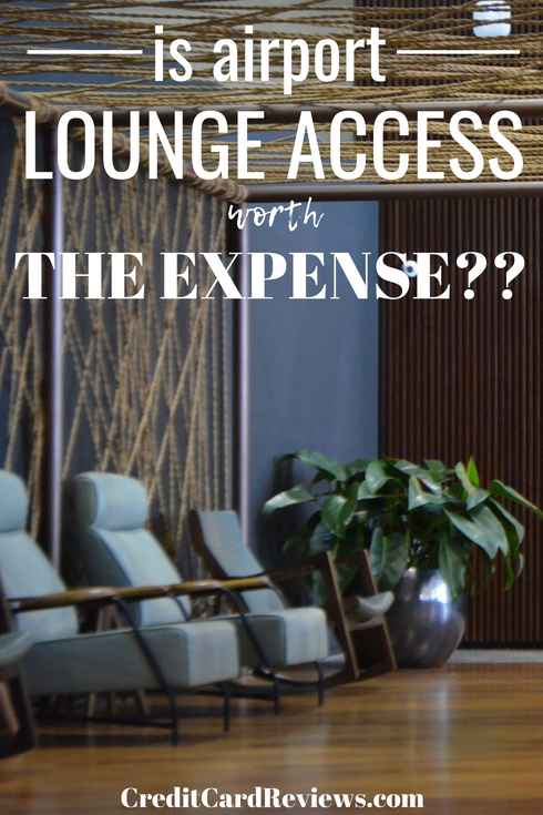 Whether you're a frequent flyer or just travel a few times a year, you've likely felt the allure of an airport lounge. The temptation that comes with getting out of the hustle-and-bustle can be reason enough to consider dropping in. But is it worth it?