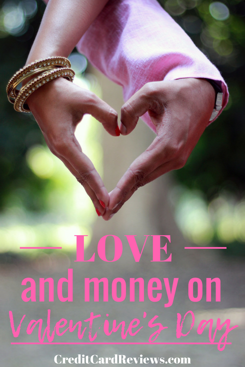 Do love and money mix? Or should they mix? This year, as couples look forward to Valentine's Day, new survey results suggest that couples prefer fun as opposed to talking about money--an attitude that could cause big surprises as things get serious.