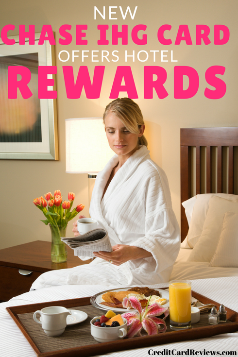 If you're a fan of InterContinental Hotels, Hotel Indigo, Crown Plaza Hotels, Holiday Inn or one of the many other brands under the IHG hotel umbrella, you might be interested in its two new credit cards, the IHG Rewards Club Premier Credit Card and the IHG Rewards Club Traveler Card.