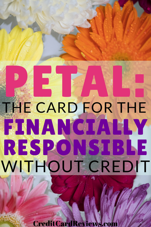 Instead of traditional credit scoring models, Petal uses machine learning to analyze a customer's financial records and uses that information to determine a person's creditworthiness. This is a perfect card for the financially responsible who just don't happen to have any credit.