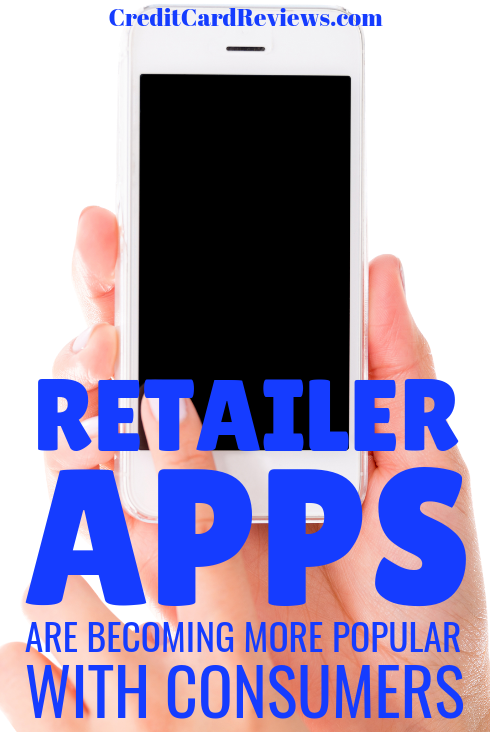 Mobile apps have been around for many years now, ever since smartphones jumped on the scene. In the last couple of years, though, retailers have taken hold of this beneficial technology and really made it their own… and the trend seems to be catching on.