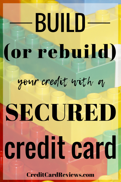 If your credit report and score aren't quite good enough to qualify for a credit card, you may be eligible for a secured card that can be used at the same locations that accept regular credit cards.