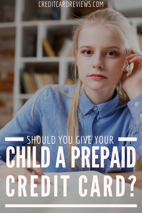 If you're a parent like me, you probably don't carry much cash. Therefore, today's kids are also leaning less and less on paper money. Is the solution in this day and age to give your kid their own prepaid debit card? Let's talk a bit about the pros and cons.