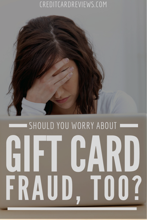 Gift cards seem like a safe choice for holiday presents, especially if the alternative is cash or a paper check. But even with security measures in place to prevent fraud, gift cards are still at-risk.