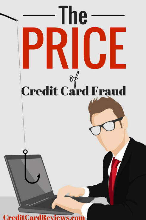 With constant news about data breaches, worries over credit card fraud are far too real for consumers. Fraud losses related to credit card use total roughly $22 billion annually, and the cost of fraud is on the rise.