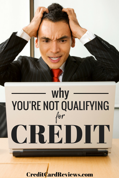 When you're trying to get a credit card or other types of loans, like mortgages and auto loans, banks have to decide not just if they're going to lend to you, they also have to decide how much interest to charge you. One of the reasons you may be getting denied or your interest is particularly high is your credit score.