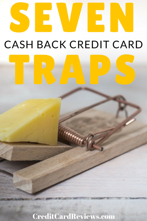 Cash back credit cards are incredible products. You can earn hundreds (or even thousands) of dollars' worth in free rewards, just for buying the things you needed anyway. But while they are beneficial in many ways, rewards-based cards also have a few pitfalls that can trip up even the most seasoned cardholder.