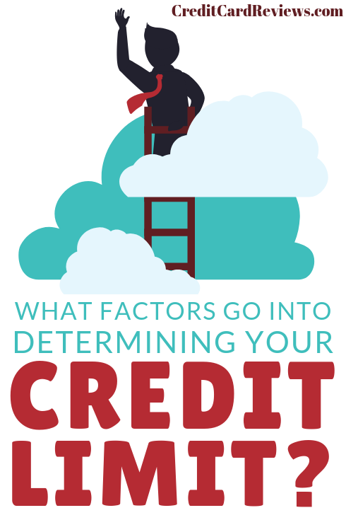 Let's take a look at the factors that lenders will take into account when calculating the credit limit that you're offered on a new line of credit, and how you can snag a higher one.
