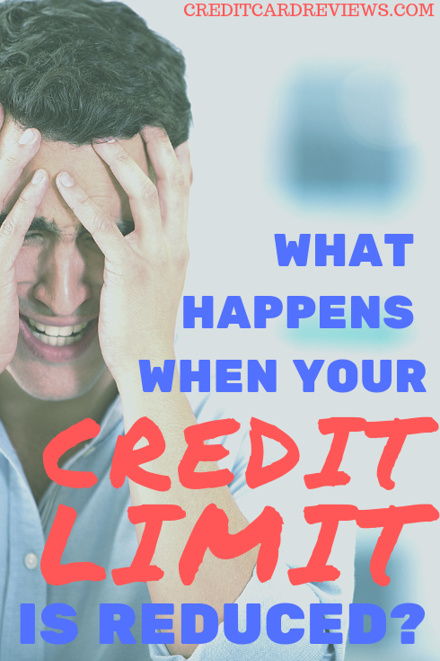 Here's a look at why your credit card issuers might lower your credit limit, the effects it could have, and what you can do about it.