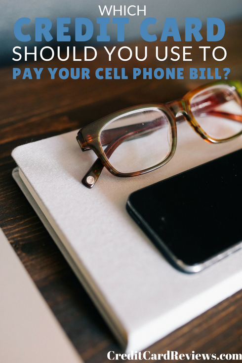 A few credit card issuers offer benefits beyond just cash back, for those who use the card to pay their wireless bill. Let's take a look at the protections provided and which credit cards are offering them.