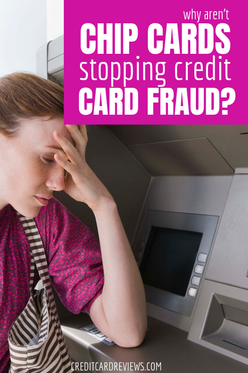 A recent report released by the Gemini Advisory (a security analysis firm made up of Dark Web intelligence experts) found that credit card theft has actually been on the rise in the last 12 months. Here's why...