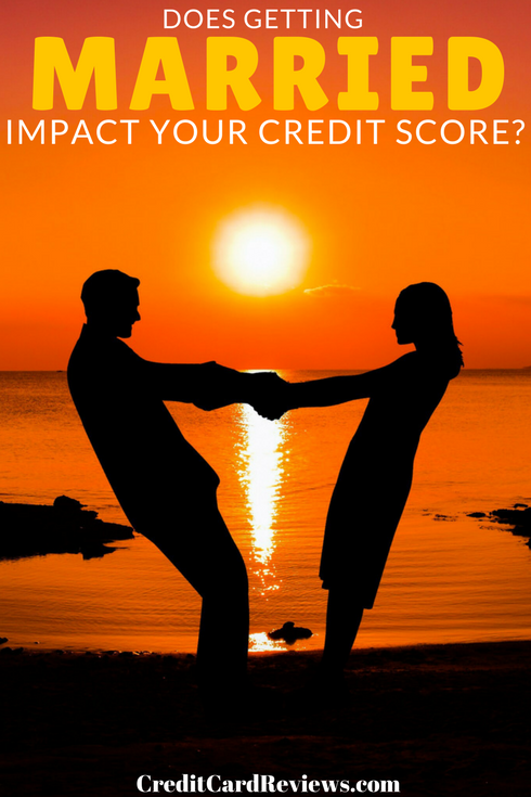 It's a commonly-voiced concern: if you tie the knot, will your new spouse's credit impact your own (or vice versa)? This is a particularly important question if one of you has a notably worse credit history than the other. Here's what you need to know.