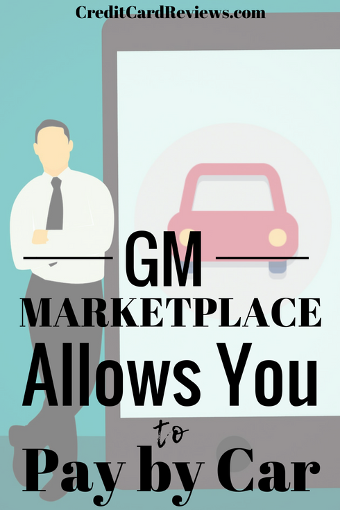 Mobile payments have been the next big thing for years, as companies keep wooing customers with options for paying for goods on the go within a mobile app. Now GM literally lets drivers of its cars make mobile payments with its new Marketplace feature.