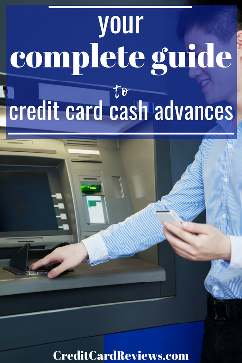Let's talk about what a cash advance is, how much it costs, and a few things to watch out for when utilizing this convenient cash option.
