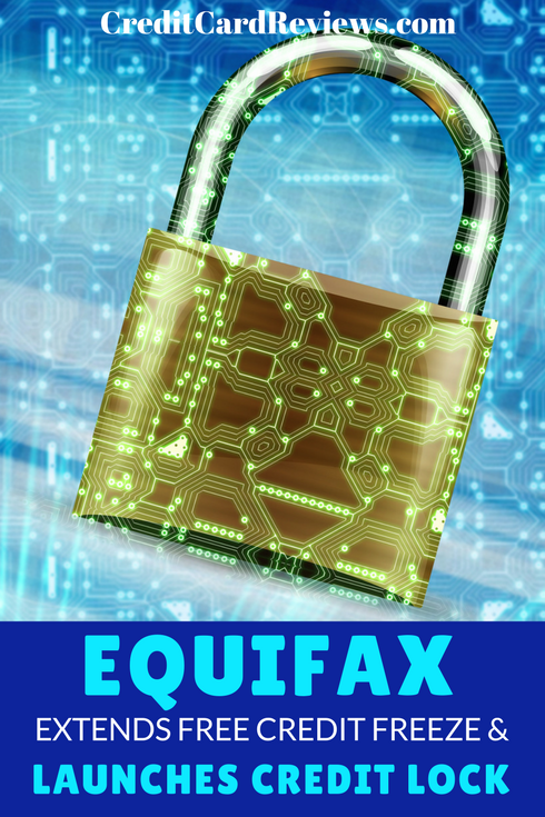 In the wake of last year's epic breach at Equifax that affected up to 145 million consumers in the U.S., Equifax offered free credit monitoring and free credit freezes. Although the credit monitoring offer ended in January, the company has extended its free credit freeze offer until June 30.