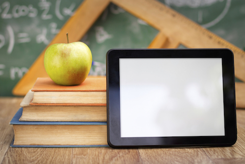Educating Educators image