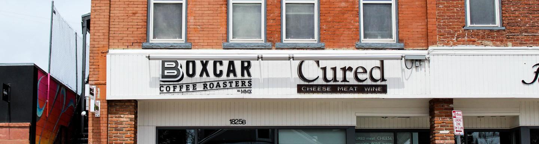 Boxcar Coffee Roasters on Crema.co