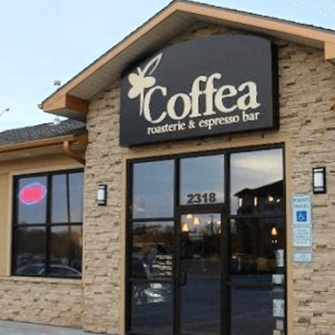Coffea roasterie bio