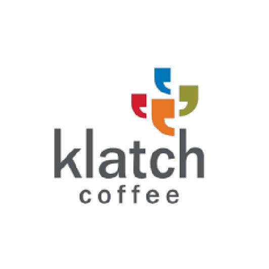 Klatch logo