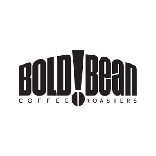 Bold bean logo