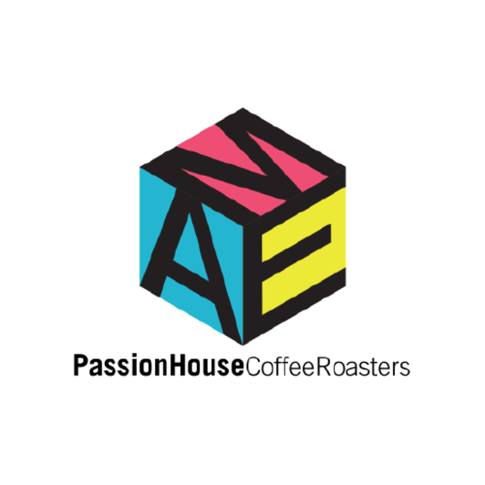 Passion house logo