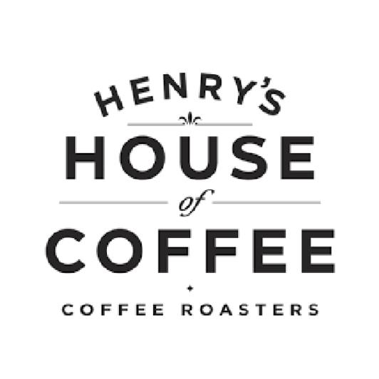 Henrys house logo