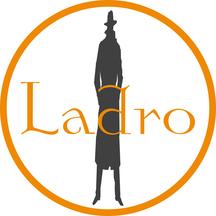 Ladro logo new