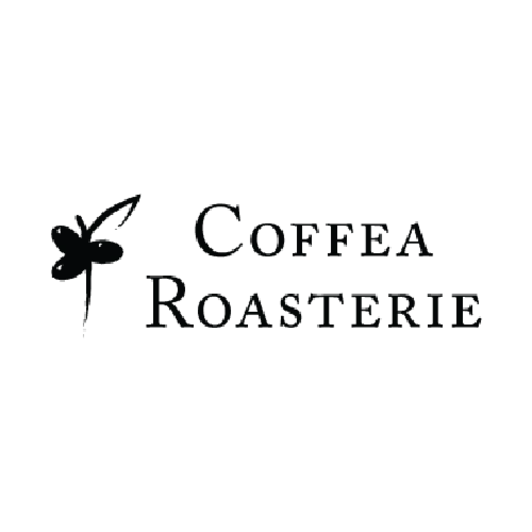 Coffea roasterie logo