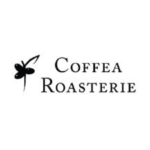 Coffea roasterie logo