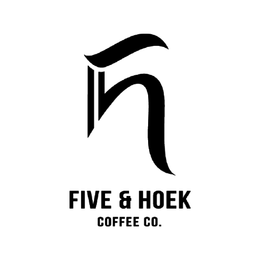 Five hoek logo